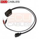 Byteshooter Volvo / Mercedes EDC16 CP31/C32 ECU Cable