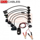 vag dsg complete kit power switch