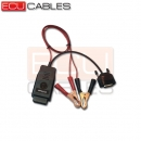 dsg powercable separate power switch