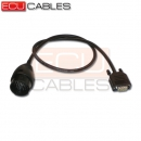 Byteshooter Truck Iveco Daily Truck ECU Cable