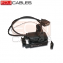 Alientech / Dimsport VAG EDC17 CP44 Tricore ECU-Cable with Boot-Clamp for Bootloader