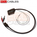Byteshooter Mercedes Tricore EDC17 Cable with Diode and Bootpin for BS Modul 08