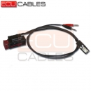Byteshooter Truck Mercedes Benz Truck Actros Temic PLD ECU Cable