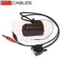 Byteshooter VAG MED / EDC17 Tricore ECU Cable with 560Ω Bootpin for BS Modul 08
